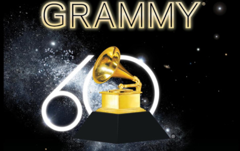60th Annual Grammy Awards Ceremony Takes the Stage