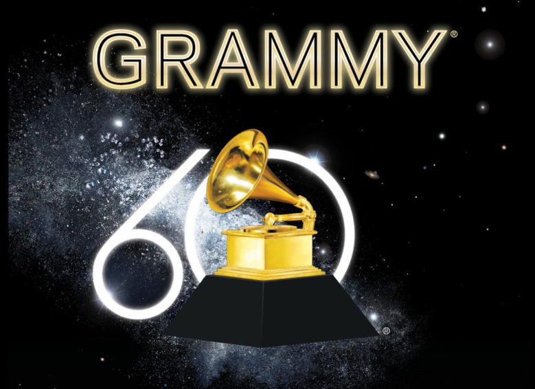 60th+Annual+Grammy+Awards+Ceremony+Takes+the+Stage