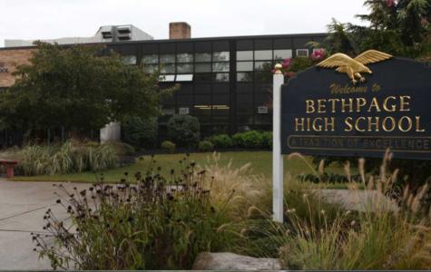 Bethpage High School Recognized as a Reward School