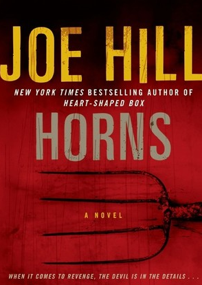 Horns: Book Review