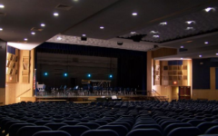 The History of the Bethpage High School Auditorium