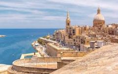Countries with Chris: Malta