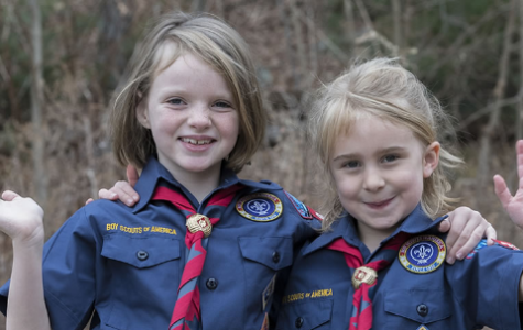Boy Scouts for Boys? Girl Scouts for Girls?  A Rebuttal