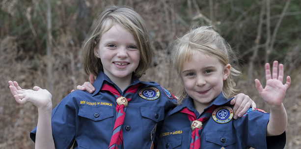 Boy+Scouts+for+Boys%3F+Girl+Scouts+for+Girls%3F+%C2%A0A+Rebuttal