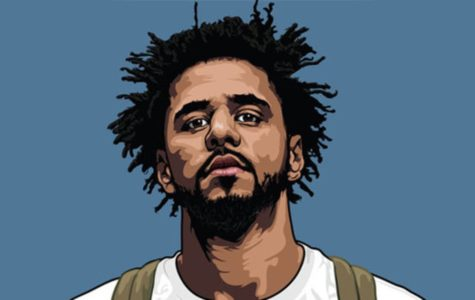 "J.Cole 1985- Intro to ""The Fall Off"""