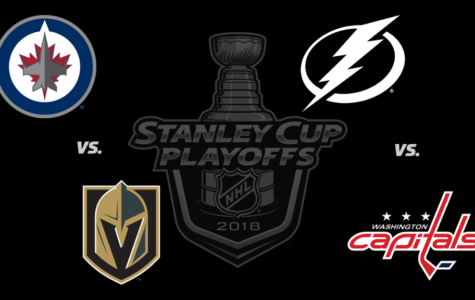 NHL Conference Finals Preview