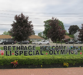 Bethpage High School Makes Improvements to Baseball Fields