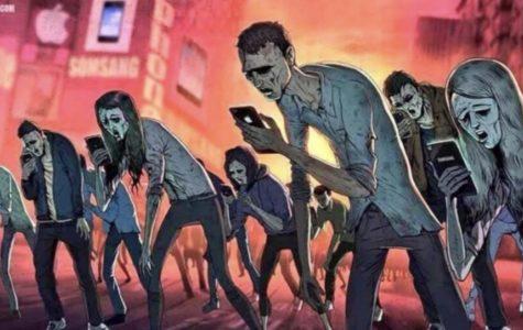 Generation Z Invades BHS