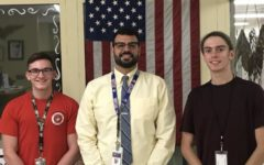 On the Record: Interview with Our New Principal, Mr. Nicholas Jantz