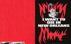 I WANT TO DIE IN NEW ORLEANS: Album Review