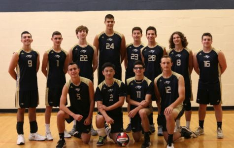 Boys Volleyball: The Returning County Finalists