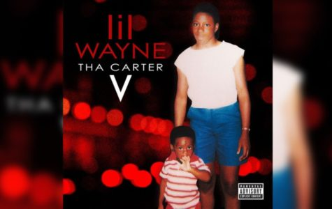 Eagles Cry Reviews: Tha Carter V by Lil Wayne