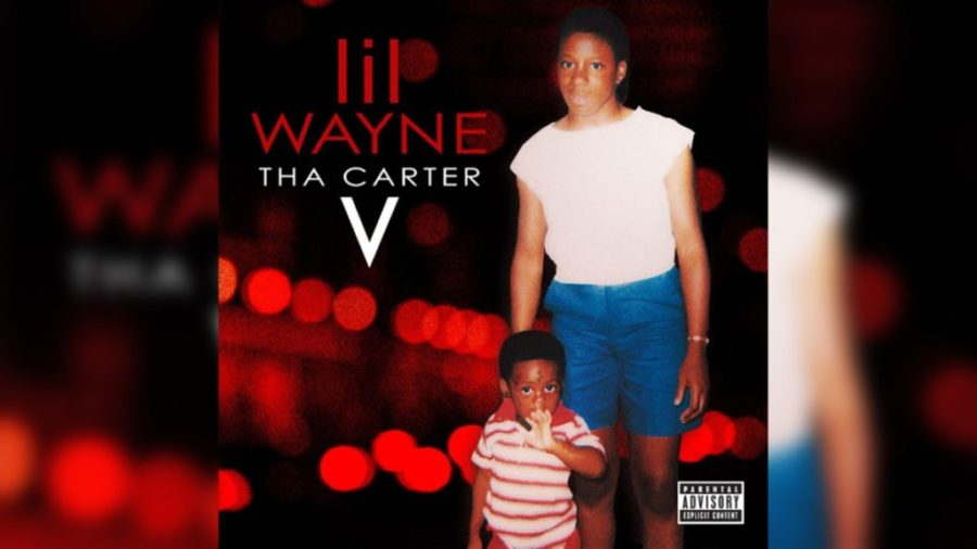 Eagles+Cry+Reviews%3A+Tha+Carter+V+by+Lil+Wayne