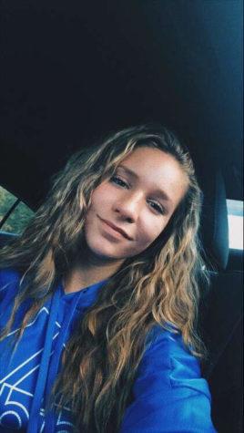Photo of Gabrielle Monteleone