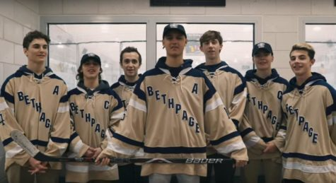 Bethpage Hockey: Fight Of Our Life