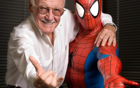 Stan Lee: The Legend of Marvel