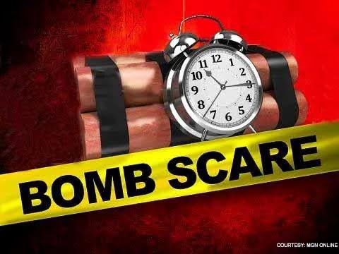 JFK Middle School Endures Bomb Scare