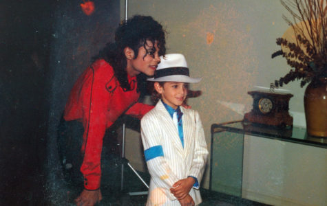 Michael Jackson Abuse Scandal