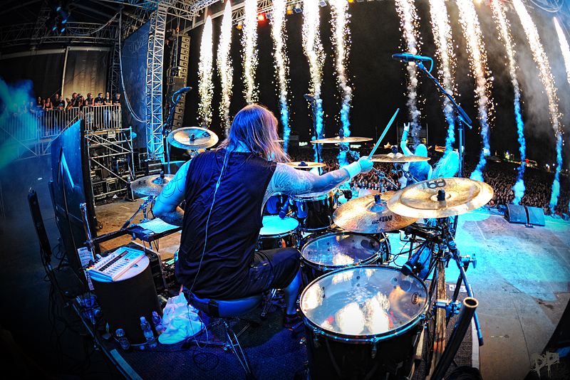 Drumming Perspective: Top Drummers in Metal