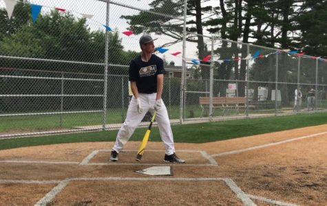 Peter Schimmel: Baseball MVP