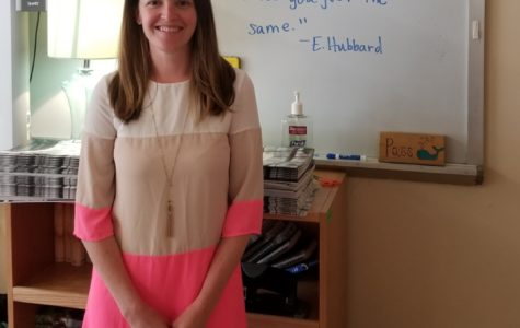 On the Record: Interview with Mrs. Whalen