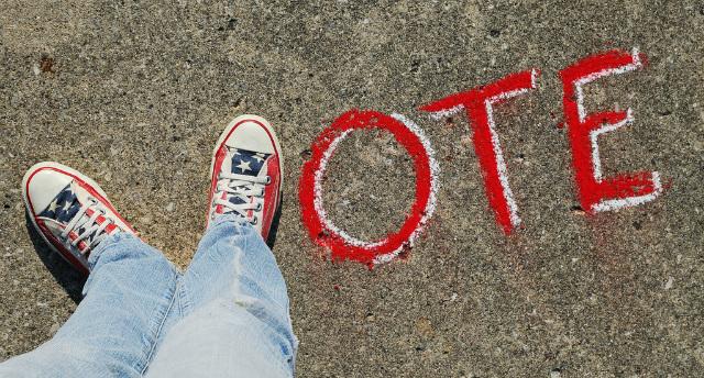 Baby Voters, Voting Babies?