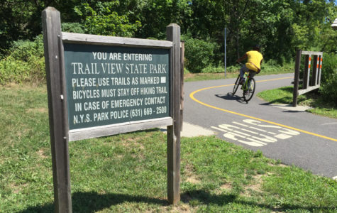 The Best Bike Trails to Ride on Long Island!