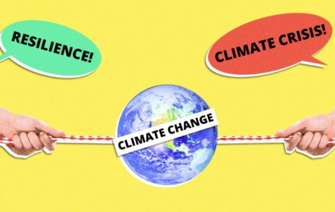 Climate Change: A Concern For Society?