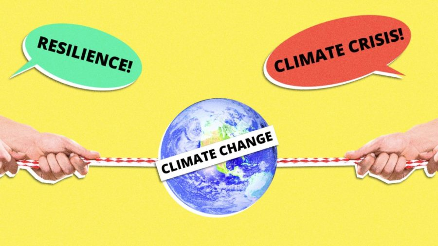 Climate+Change%3A+A+Concern+For+Society%3F