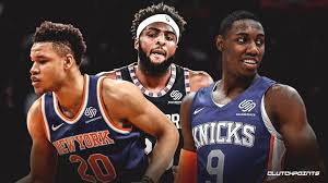 Knicks Season Preview: Excitement Awaits