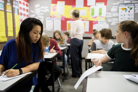 Student Spotlight: Mia Dircks