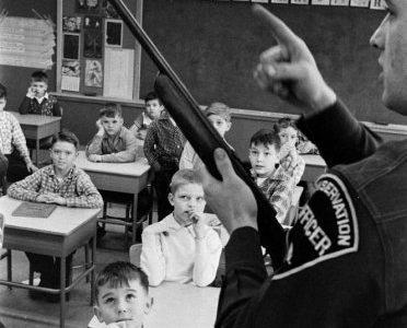 Gun Safety Clubs in Schools?