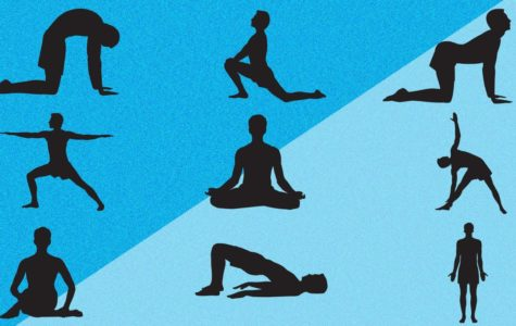 Should Yoga class be only for upperclassmen?