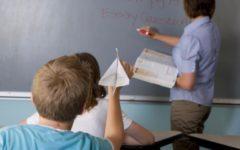 Are Students Disrespectful to Teachers?