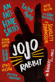 Jojo Rabbit: An Unexpected Drama