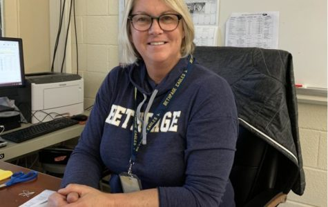 The Outside of BHS Life Of Mrs. Shutkind