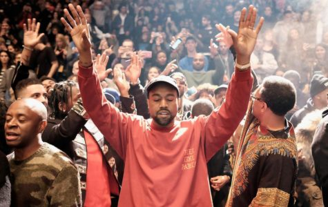 Jesus Is King: Album Review