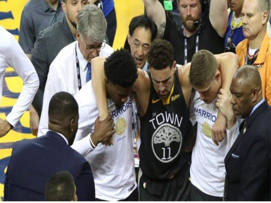 NBA Week in Review: WEEK ONE!