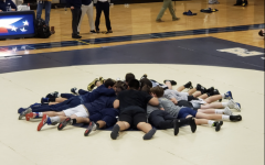 Bethpage Wrestling Takes Down Roslyn