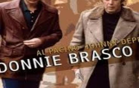 The Eagle's Cry CLASSIC Review: Donnie Brasco. Fugghedaboutit!
