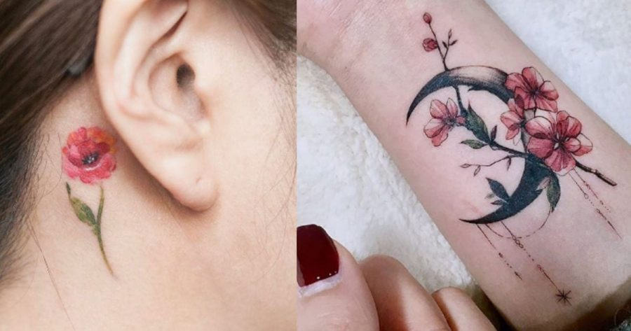 Piercings and Tattoos: Too Much?
