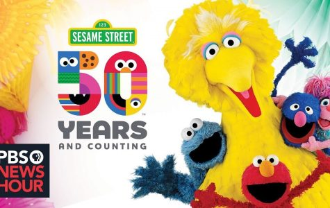 Sesame Street: 50 Years and Going Strong