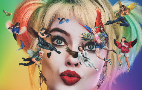 Birds of Prey Film Review (spoiler free!)