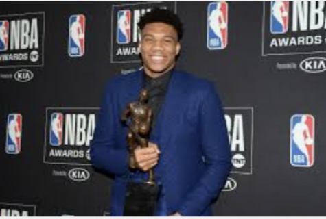 NBA AWARDS PREDICTIONS