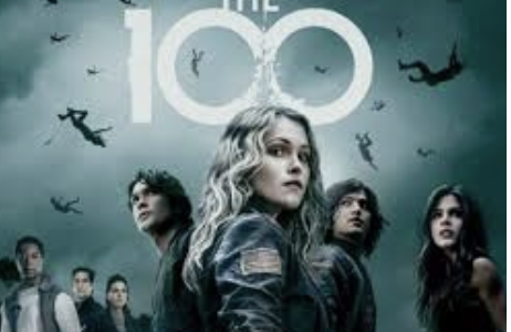 The Eagle's Cry Review: You must check out THE 100