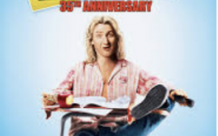 The Eagle's Cry Review: Fast Times at Ridgemont High