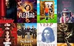 The Eagle's Cry Top Five: Emmy-Nominated Comedies