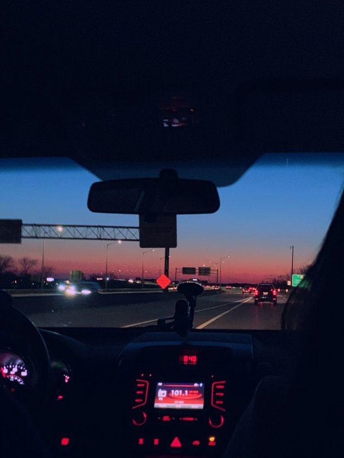 Top Late Night Drive Songs