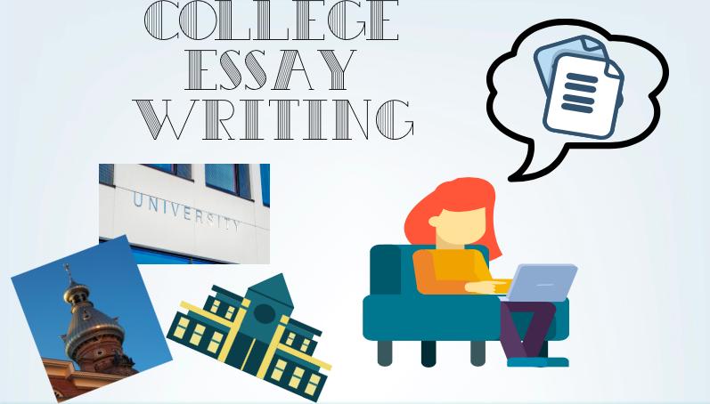 College+Essay+Article