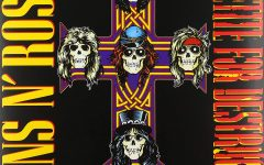 The Eagle's Cry Review: Appetite for Destruction